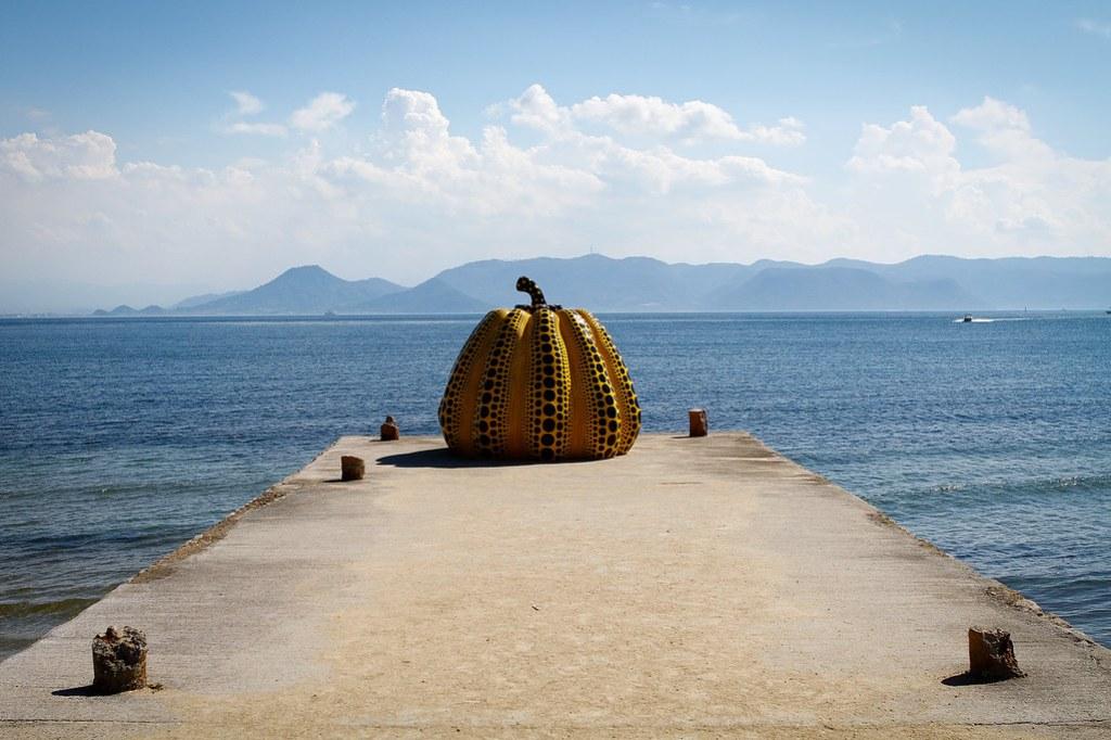 Tuukka13 - PHOTO DIARY - Visiting Naoshima Art Island, Japan - 08.2013 -5
