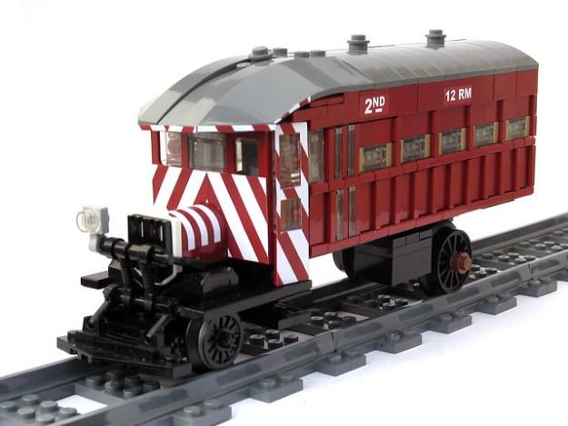 AEC Rail Motor Car