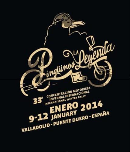 33ª Concentración Pinguinos - Puente Duero