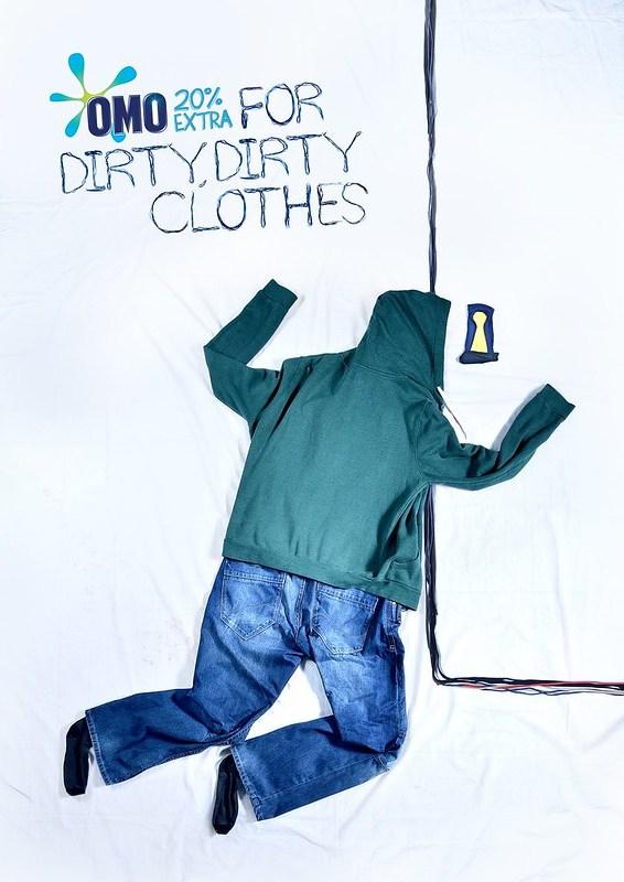 OMO - Dirty Dirty Perv