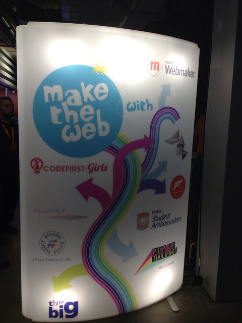 MakeTheWeb Partners