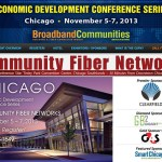 Join Smart Chicago at the Broadband Communities Economic Development Conference in Chicago