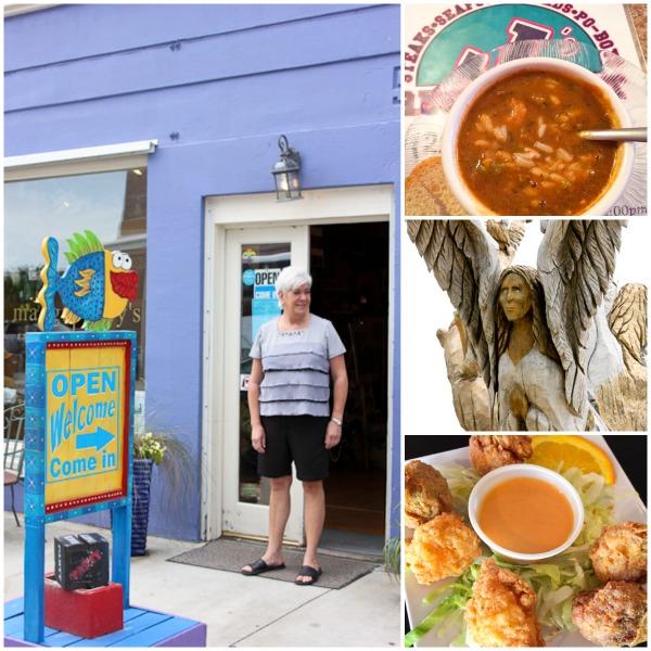 Bay St. Louis Restaurants