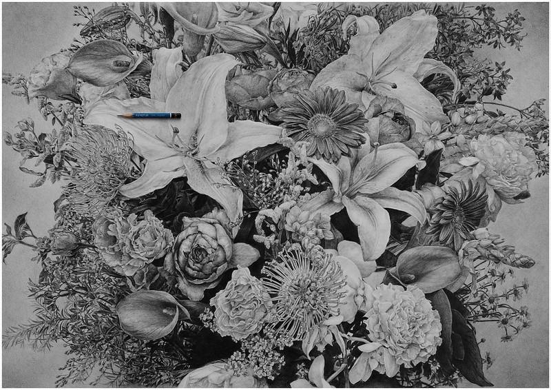 Staedtler-Flower
