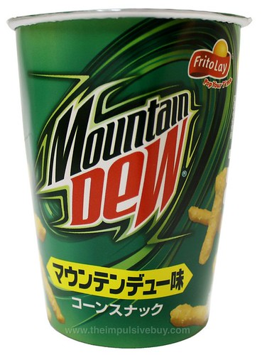 Mountain Dew Doritos 1