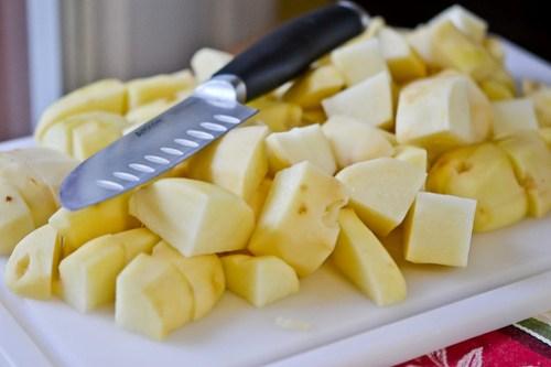 Baked Mashed Potatoes-2
