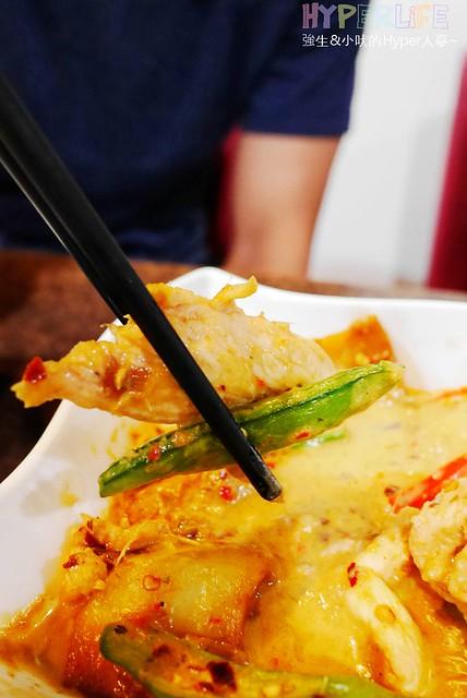 Tai Thai泰式廚坊 (21)