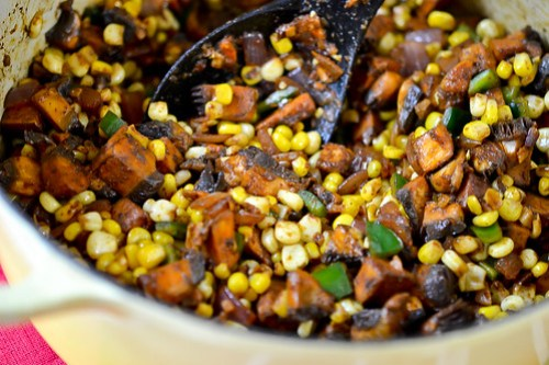 Vegetarian Chili-4