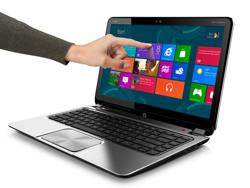 Mejores Laptops Touch Screen