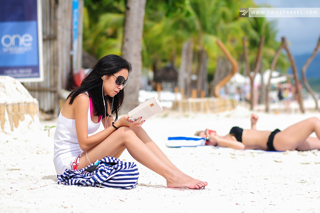 TWO2TRAVEL: Boracay - White Beach