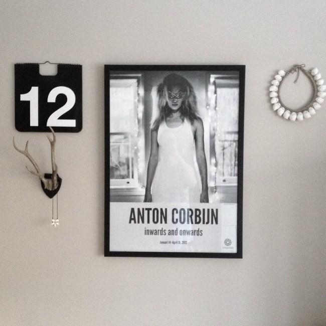 Perpetual calendar and Kate Moss