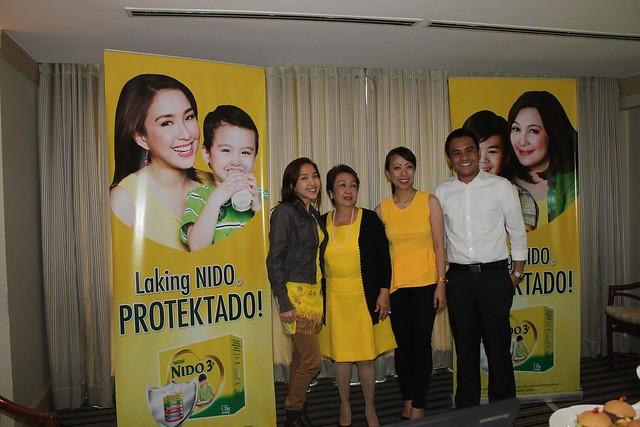 Nido 3+event