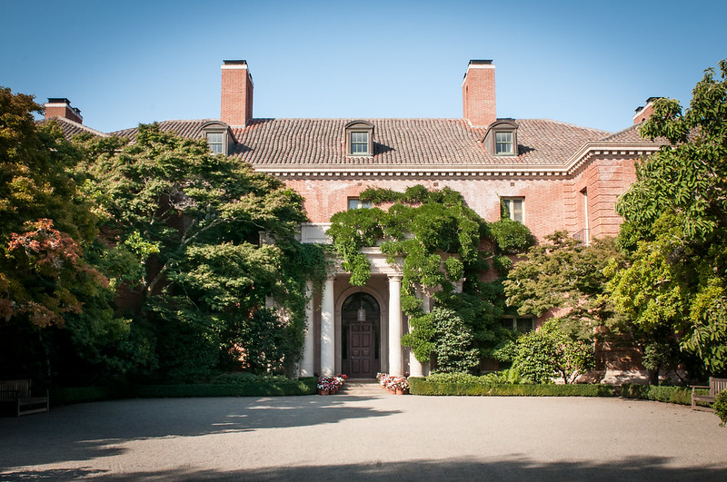 Filoli Mansion-2