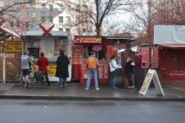 Food Cart Pod | Portland