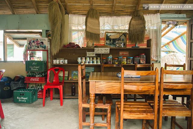 Honesty Coffee Shop, Ivana, Batan Island, Batanes