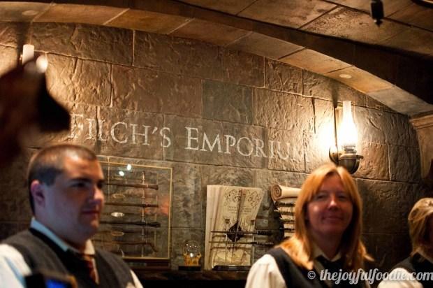 Filch Emporium