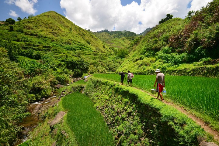 Buscalan, Kalinga / © Owen Ballesteros / Two2Travel.com