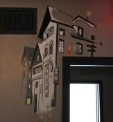 Depencier House today | Interior detail
