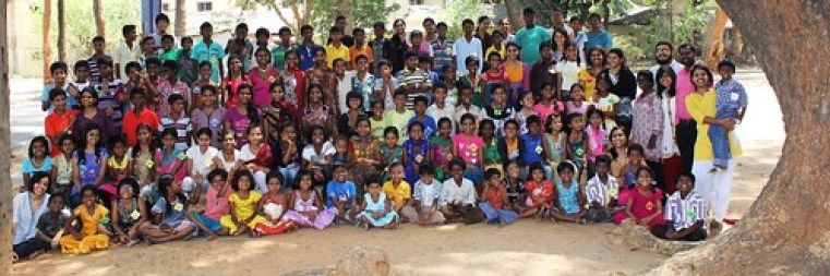 Tackle Summer Camp - A. Narayanapura