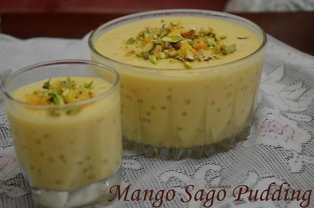 mango sago pudding3
