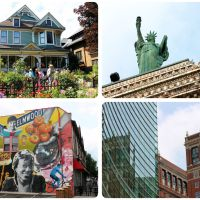 10 surprising facts about Buffalo, New York
