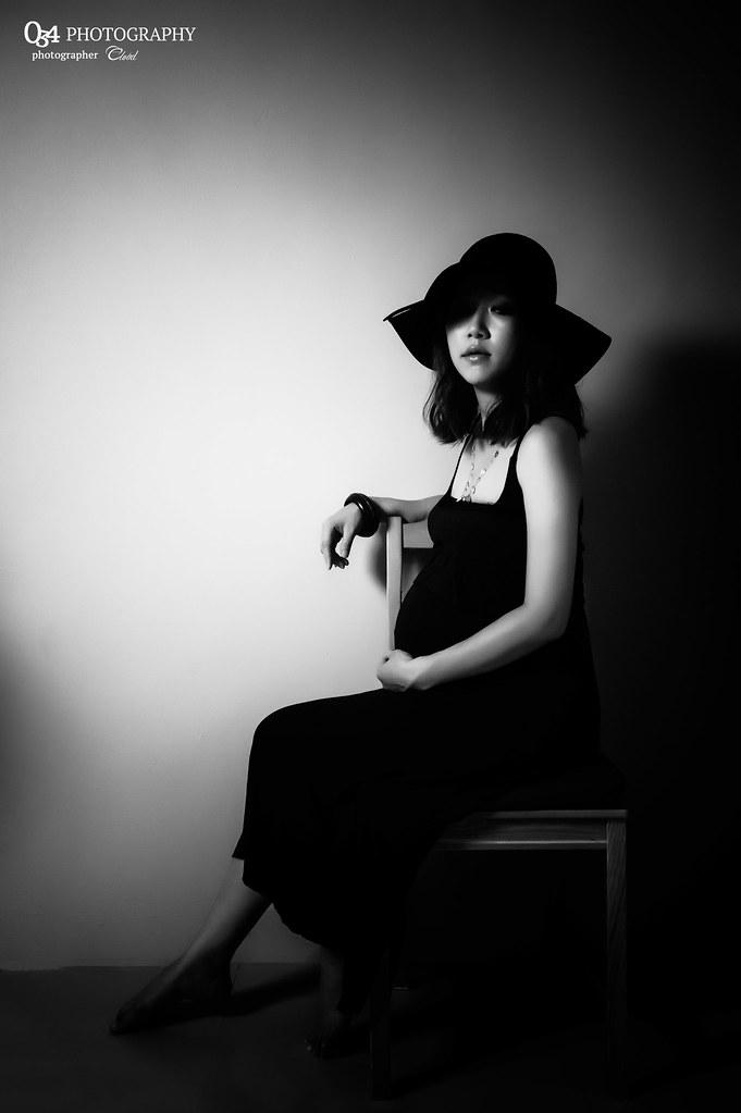 孕婦寫真,台北,個人寫真,婚攝雲憲