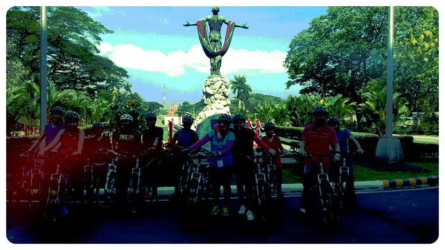 Group pic - Oblation