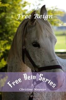 Free Reign an Excerpt by Christine Meunier