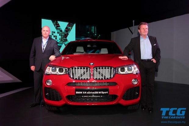 BMW X4 & xDrive (3)