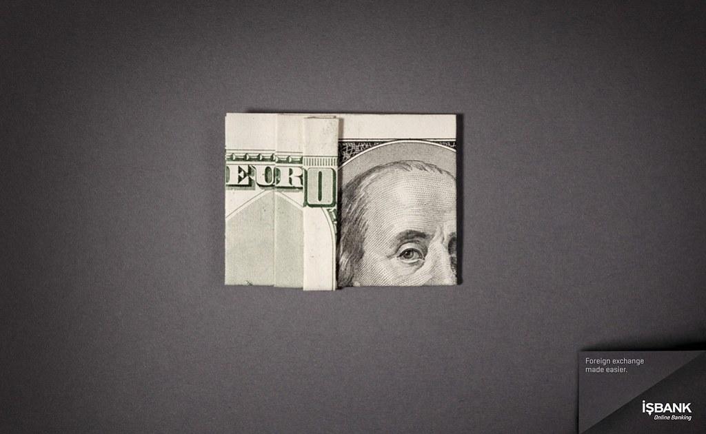 İsbank - Foreign exchange Euro
