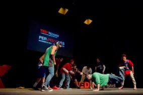 TEDxNicosia 2014