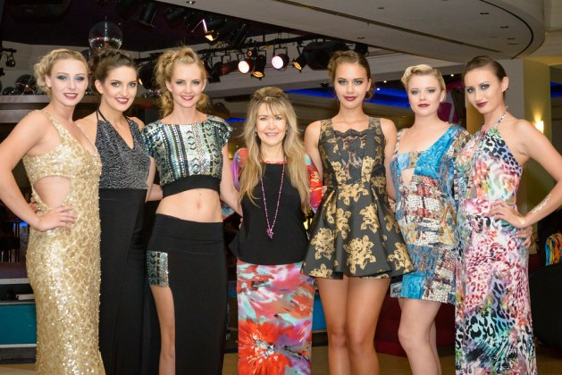 Fashion On October 24 2014