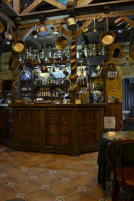 Ukrainian Castles_Kamianets-Podilskyi coffee