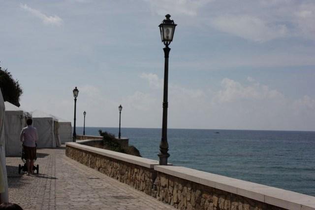 sperlonga waterfront