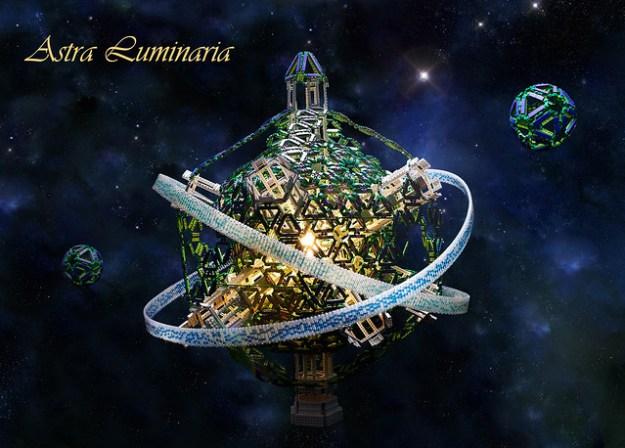 Astra Luminaria