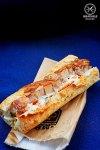 Sydney Food Blog Review of Mr Crackles, Darlinghurst: Crackles Classic, $13