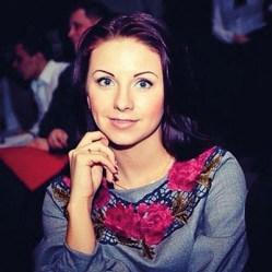 Ольга Журавлёва, маркетолог группы компаний «Уралплит»