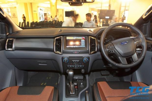 2015 Ford Ranger (12)
