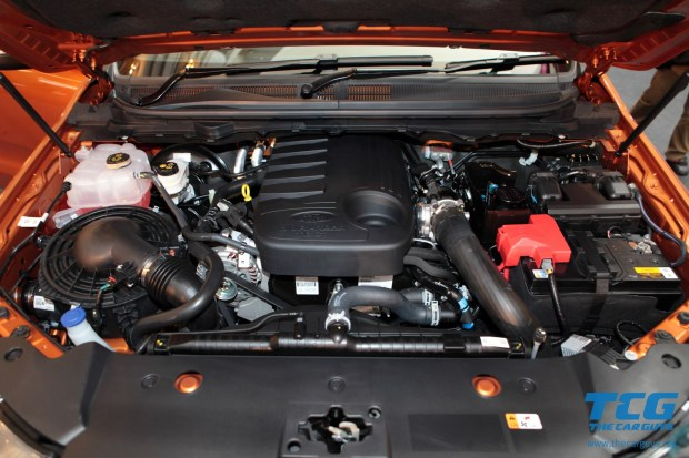 2015 Ford Ranger (13)