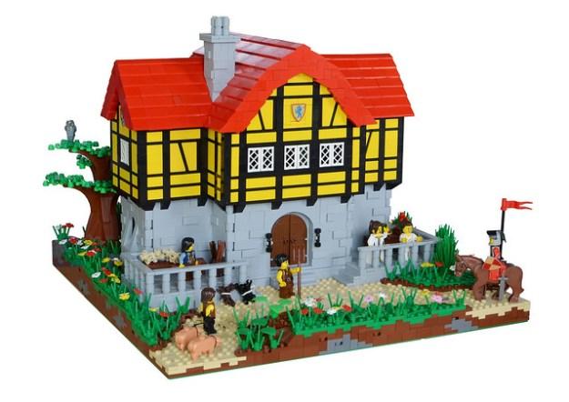 Chevalier's Manor