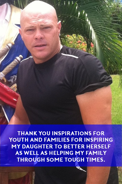 joe inspirations