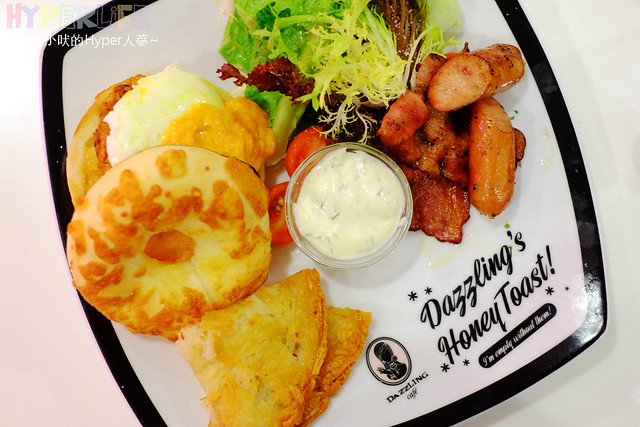 Dazzling Café & Restaurant 台中旗艦店 (27)