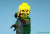 Collectible Minifigs Series 15 045