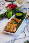 Chilli caramel pork belly, Coco Cubano, Ryde. Sydney Food Blog Review by Tammi Kwok