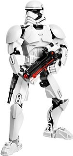 75114 First Order Storm Trooper 2