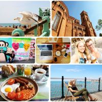 Life lately and upcoming travels: August 2015 Edition