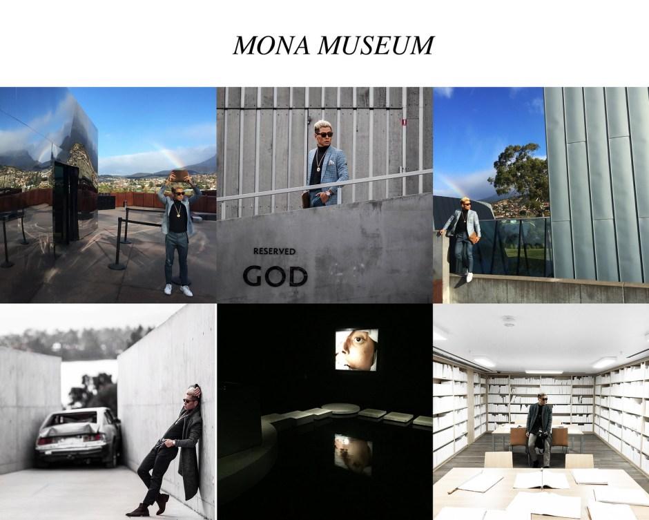 MONA MUSEUM
