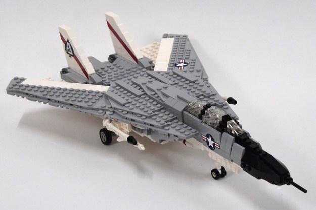 Grumman F-14A Tomcat (1)