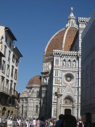 Florence Duomo, Santa Maria del Fiore