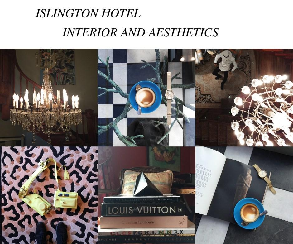 best hotel in Tasmania hobart Islington Hotel Coffee INTERIOR AESTHETICS